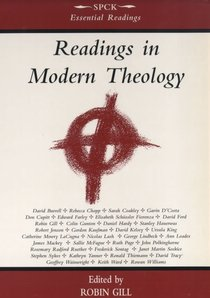 Reading in Modern Theology