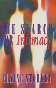 The Search For Intimacy