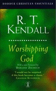 Worshipping God (Hodder Christian Essentials Series)
