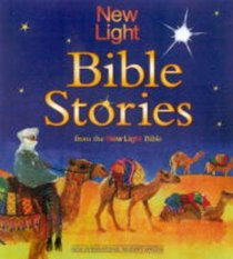New Light Bible Stories: Teachers Big Book