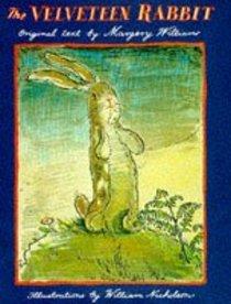 Velveteen Rabbit (Gift Edition)