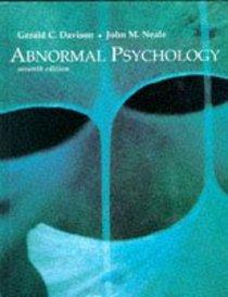 Abnormal Psychology (7th Edition)