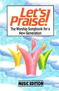 Lets Praise Music