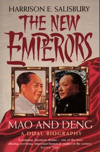 New Emperors, Mao & Deng