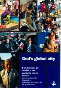 Gods Global City (Video & Booklet)