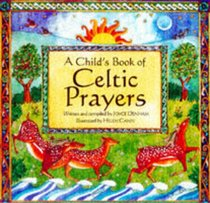 A Childs Book of Celtic Prayers