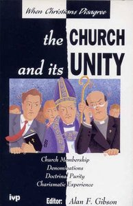 The Church and Its Unity