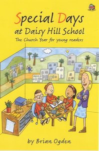 Special Days At Daisy Hill School