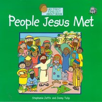 People Jesus Met (My First Find Out About Book Series)