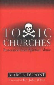 Toxic Churches