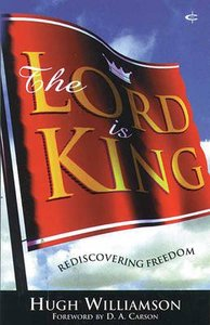 The Lord is King (Version Of Jesus Is Lord 1856840654)
