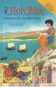 Ncv International Childrens Bible