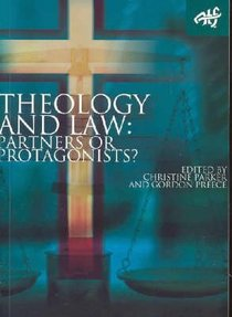 Theology and Law: Partners Or Protagonists?