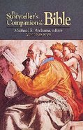 Old Testament Wisdom (Storytellers Companion to the Bible) (#05 in Storytellers Companion To The Bible Series)
