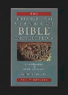 Isbe Intl Standard Bible Encyclopedia (Revised) (Volume 1) (International Standard Bible Encyclopedia Series)