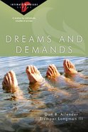 Dreams and Demands (Intimate Marriage Series)