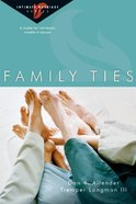 Family Ties (Intimate Marriage Series)