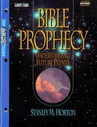 Bible Prophecy (Leaders Guide) (Spiritual Discovery Study Series)