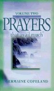 Prayers That Avail Much (Commemorative Ed) (Prayers That Avail Much Series)