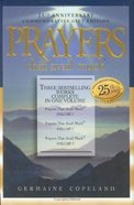 Prayers That Avail Much (25Th Anniversary Commemorative Gift Edition) (Prayers That Avail Much Series)