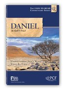 Daniel (In God I Trust) (Easy To Read Devotional Commentary Series)