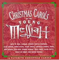 Christmas Carols of the Young Messiah