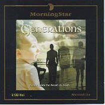 Generations Double CD