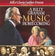 Billy Graham Music Homecoming Volume 2