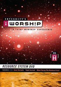 Iworship Volume H