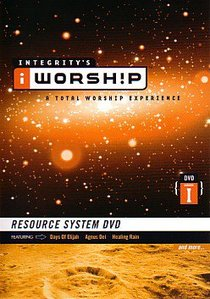 Iworship Volume I