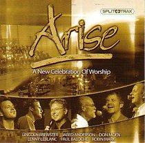 Arise (Accompaniment) (Split Tracks)