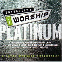 Iworship Platinum (Double Cd)