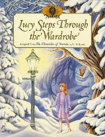 World of Narnia: Lucy Steps Through the Wardrobe