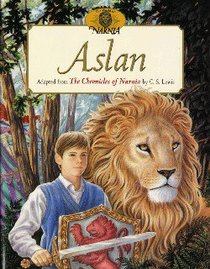 World of Narnia: Aslan