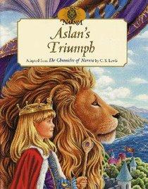 World of Narnia: Aslans Triumph