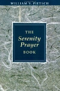 The Serenity Prayer Book