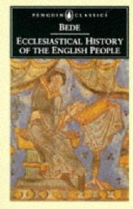 Ecclesiastical History of the English People (Penguin Black Classics Series)