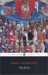 City of God (Penguin Black Classics Series)