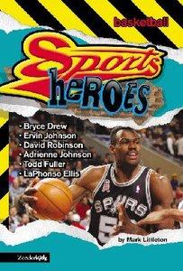 Basketball (Usa) (Sports Heroes Series)