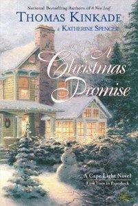 A Christmas Promise (#05 in Cape Light Novel Series)