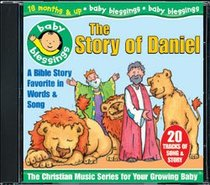 Baby Blessings: The Story of Daniel