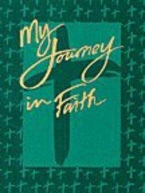My Journey in Faith (Teacher Guide)