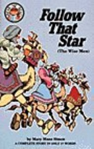 Follow That Star (The Wise Men) (Hear Me Read Series)