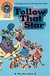 Follow That Star (Hear Me Read Big Books Series)