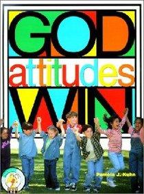 God Attitudes Win