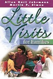For Families (#05 in Little Visits Library Series)