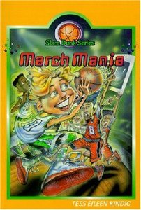 March Mania (#06 in Slam Dunk Series)