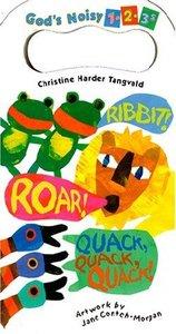 Roar! Quack, Quack, Quack! (Ribbits Series)