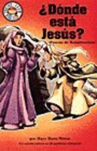 Donde Esta Jesus? (Where is Jesus? Easter) (Spanish Hear Me Read Series)