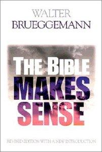 The Bible Makes Sense (2002)